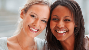 patients who received dental bleaching services