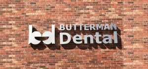 dental office in Centennial, CO
