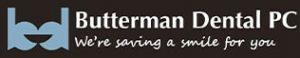 Butterman Dental Logo