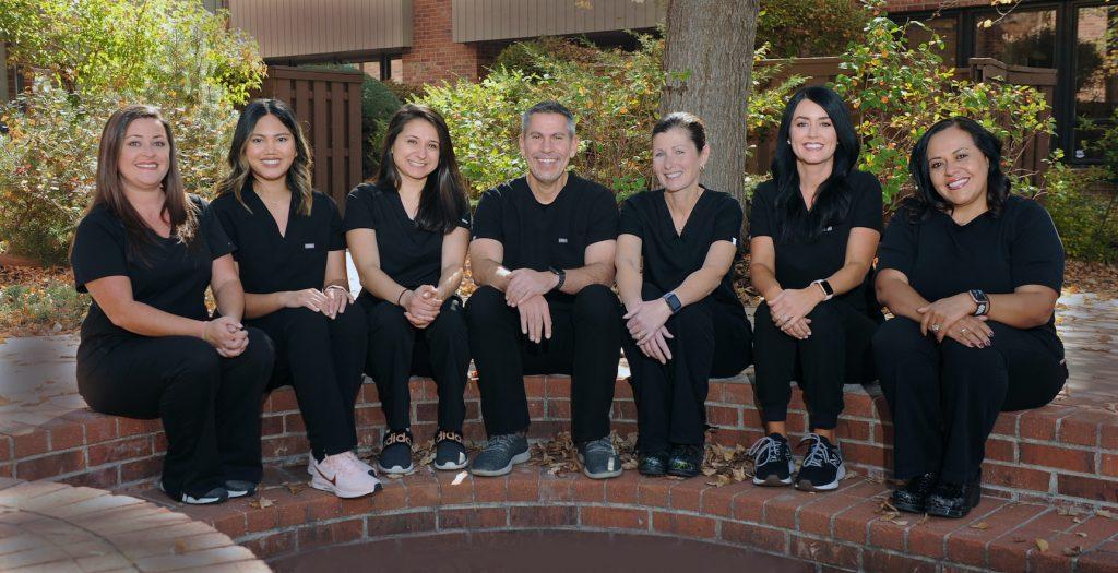 Butterman Dental Team